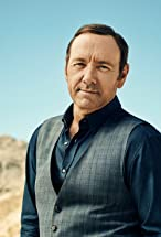Kevin Spacey's primary photo