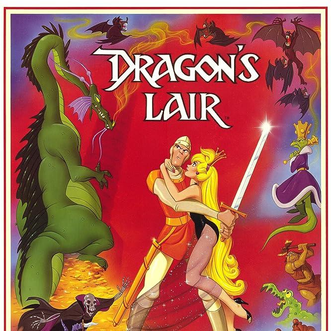 Dragon's Lair (1983)