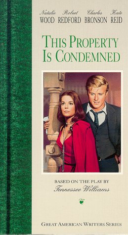 Pictures & Photos from This Property Is Condemned (1966 ...