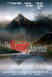 The Hamlet Adventure Poster