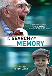 In Search of Memory Poster