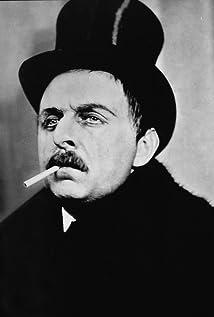 Rudolf Klein-Rogge Picture