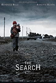 The Search(2014) Poster - Movie Forum, Cast, Reviews