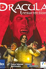Dracula: Resurrection Poster
