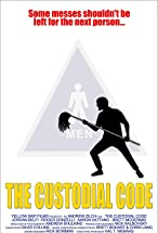 Primary image for The Custodial Code