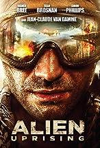 Primary image for Alien Uprising