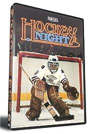 Hockey Night(1984) Poster - Movie Forum, Cast, Reviews