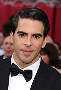 Eli Roth Picture