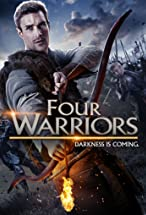 Primary image for Four Warriors