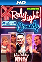 Red Light Comedy: Live from Amsterdam
