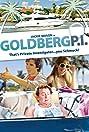 Goldberg - P.I. (2011) Poster