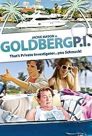 Goldberg - P.I. Poster