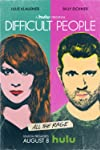 Difficult People Season 3 Opens With Big Bang Theory Protest, Mike Pence Conversion Therapy, Vanessa Williams