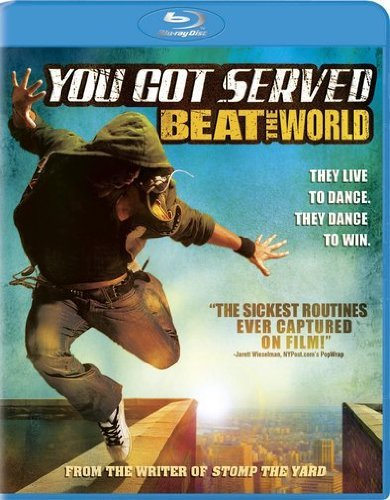 You Got Served: Beat the World (2011) - Full Cast & Crew ...  You Got Served:...