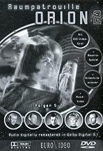 Raumpatrouille - Die phantastischen Abenteuer des Raumschiffes Orion