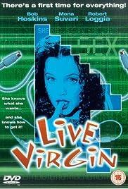 American Virgin Poster