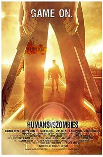 Humans Versus Zombies movie
