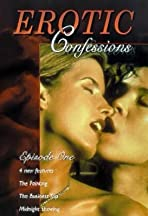 Erotic Confessions