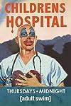 Mark Lashley: Genre Riffing on Adult Swim: Childrens Hospital and Ntsf:sd:suv::