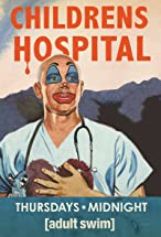 Primary image for Childrens Hospital