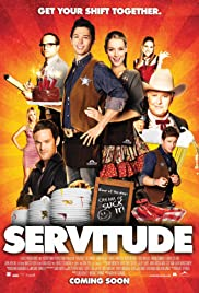 Servitude(2011) Poster - Movie Forum, Cast, Reviews