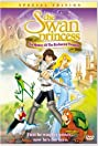 The Swan Princess: The Mystery of the Enchanted Treasure (1998) Poster