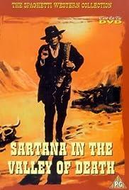 Ballad of Death Valley Poster