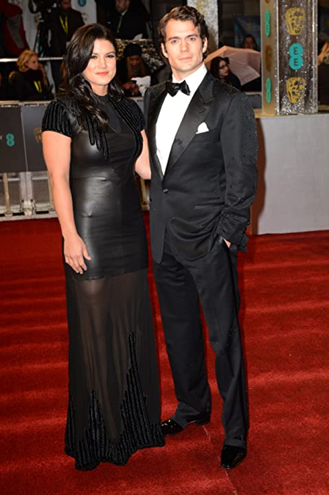 Pictures & Photos of Gina Carano - IMDb
