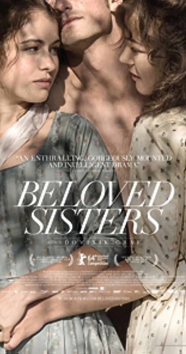 Beloved Sisters 2014 - Imdb-6558