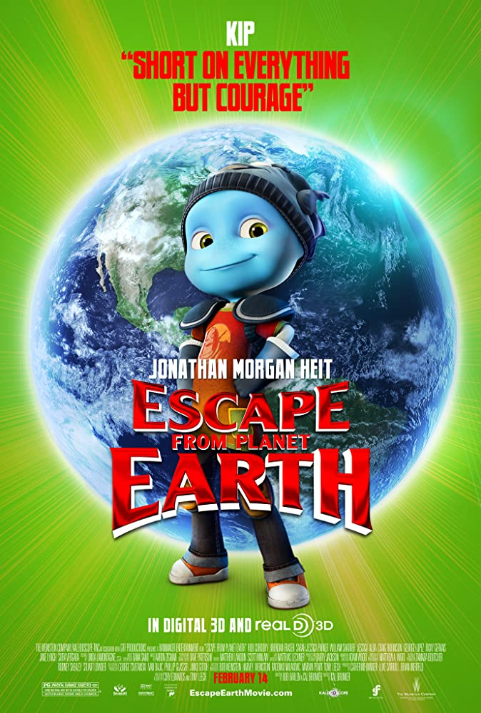Escape From Planet Earth Full Movie Watch Online Free On Prmovies-6593