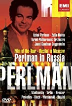 Primary image for Perlman in Russia