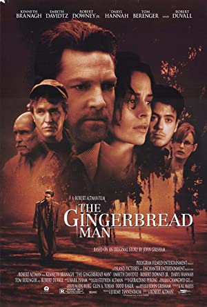 Permalink to Movie The Gingerbread Man (1998)