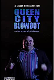 Queen City Blowout Poster