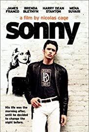Sonny Poster