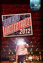 Glenn Beck: Unelectable 2012
