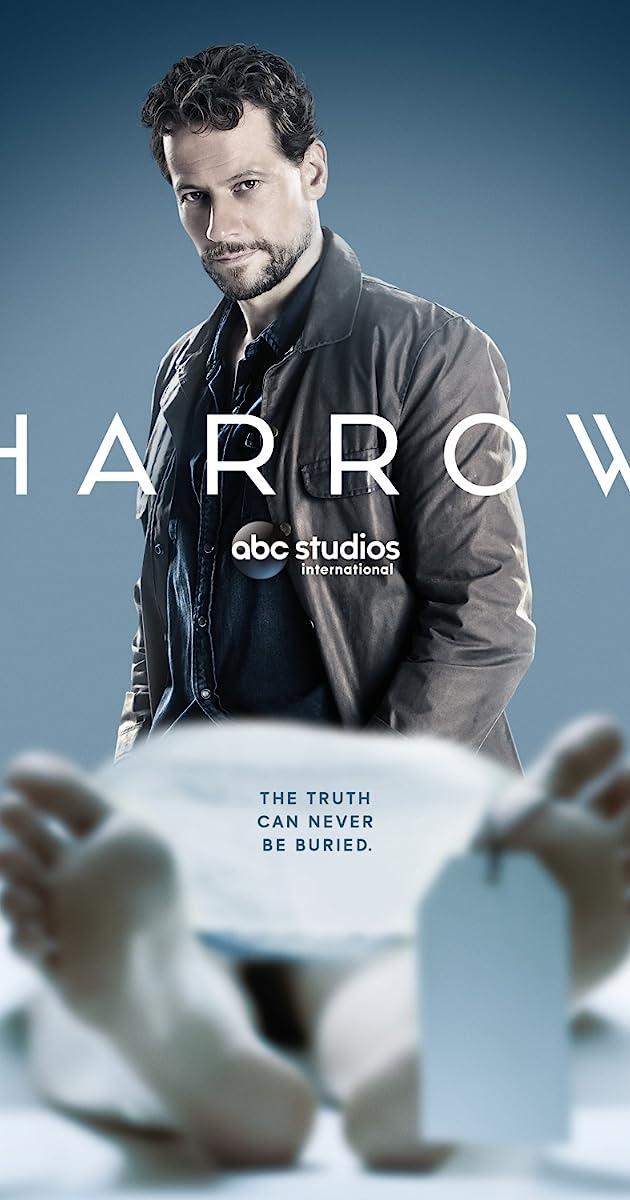 harrow tv series 2018 imdb. Black Bedroom Furniture Sets. Home Design Ideas