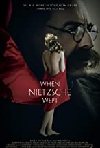Primary image for When Nietzsche Wept