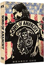 Primary image for Sons of Anarchy Season 1: The Bikes