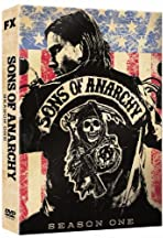 Sons of Anarchy Season 1: The Bikes