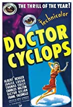 Primary image for Dr. Cyclops