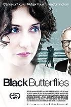 Black Butterflies (2011) Poster