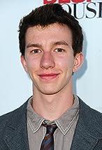 Joshua Logan Moore's primary photo