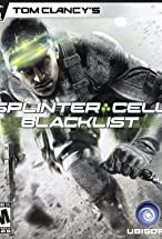Primary image for Splinter Cell: Blacklist