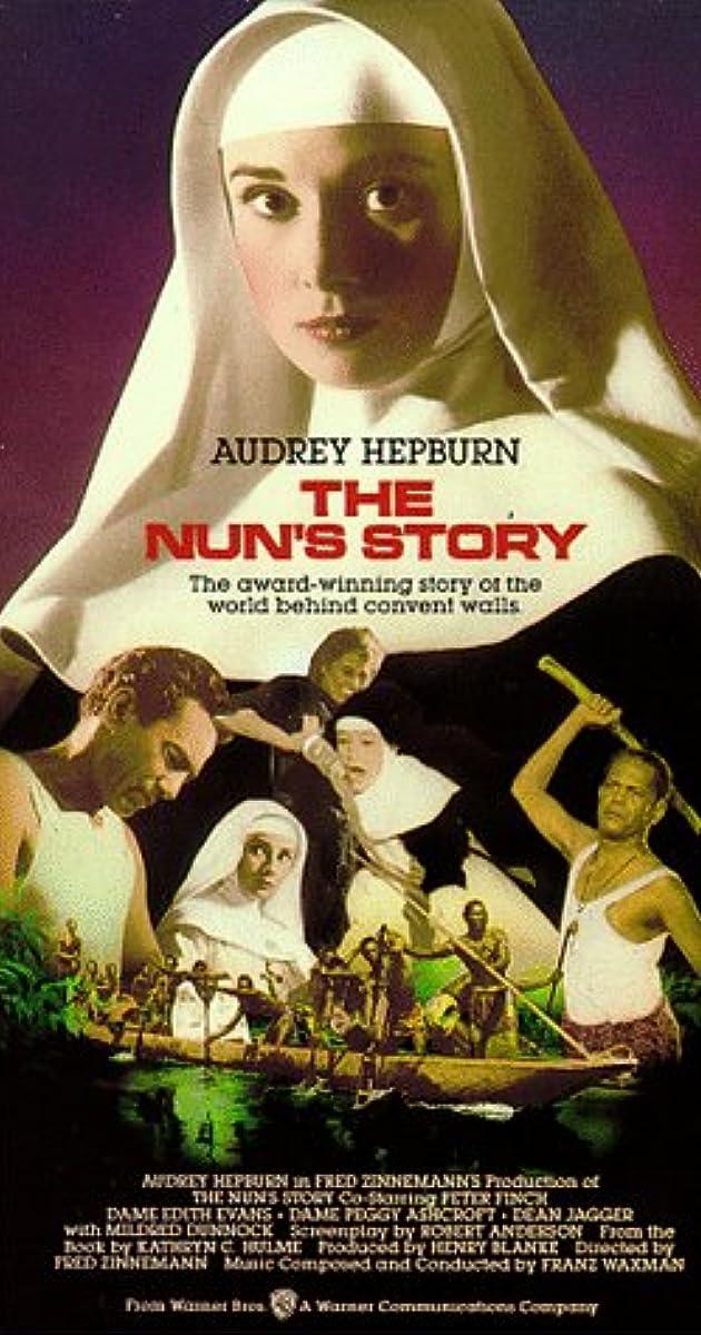 Imdb The Nun