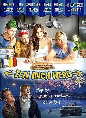 Movie Ten Inch Hero (2007)