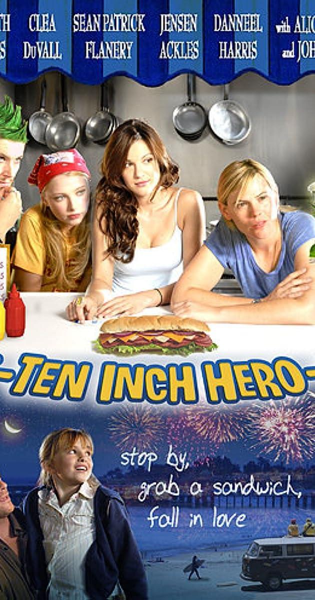 Ten Inch Hero Stream