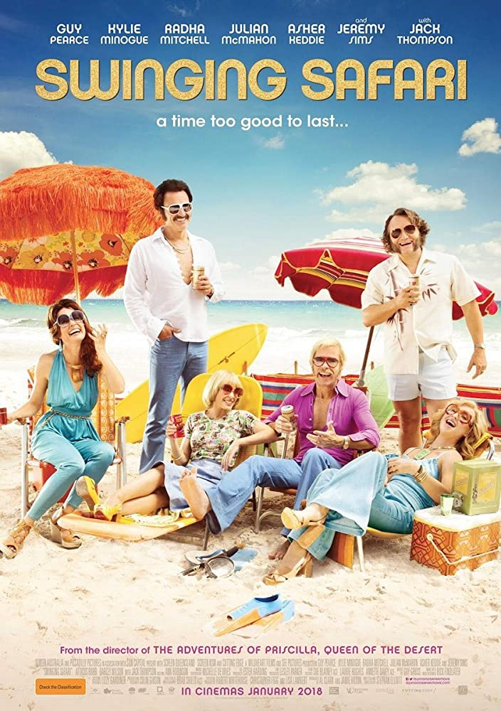 image Swinging Safari (2018) Full Movie Watch Online HD Print Free Download