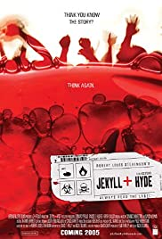 Jekyll + Hyde (2006) Poster - Movie Forum, Cast, Reviews