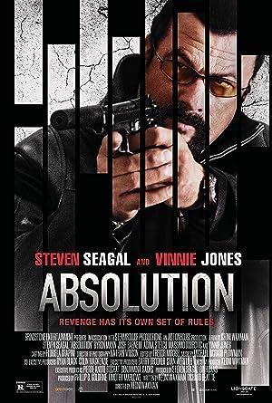 Mercenary: Absolution poster