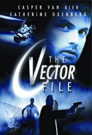 The Vector File Poster